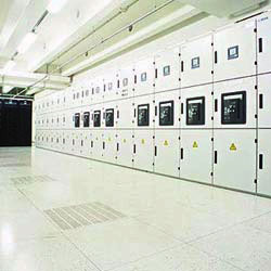 Power Data Center