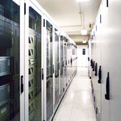Data Center Web Hosting